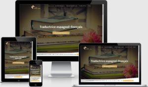 Site vitrine ma-redac-web.fr