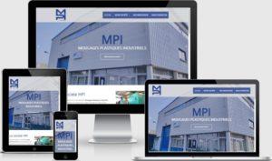Site institutionnel mpide.com